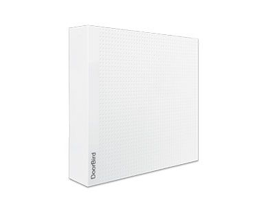 DoorBird IP Chime - White Edition