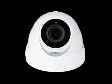 AVtech beveiligingscamera DGM2323 vooraanzicht