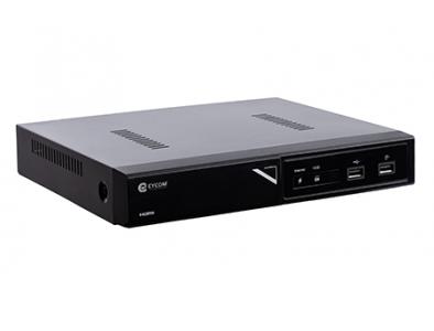 AVTECH 4-kanaals NVR - 1000GB