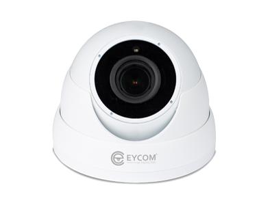 2MP beveiligingscamera met SONY vari-focale lens