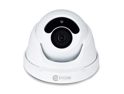 2MP beveiligingscamera met SONY zoomlens