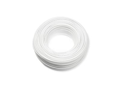 300 meter CAT5e UTP kabel soepel - 100% koper