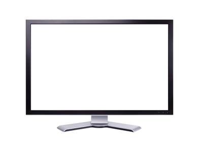 """LED Full HD Monitor 23.8"""" - TFT actieve matrix"""