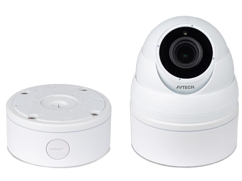 AVtech beveiligingscamera DGM2323 montagebox