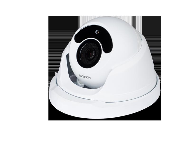 AVtech beveiligingscamera DGM2543 links