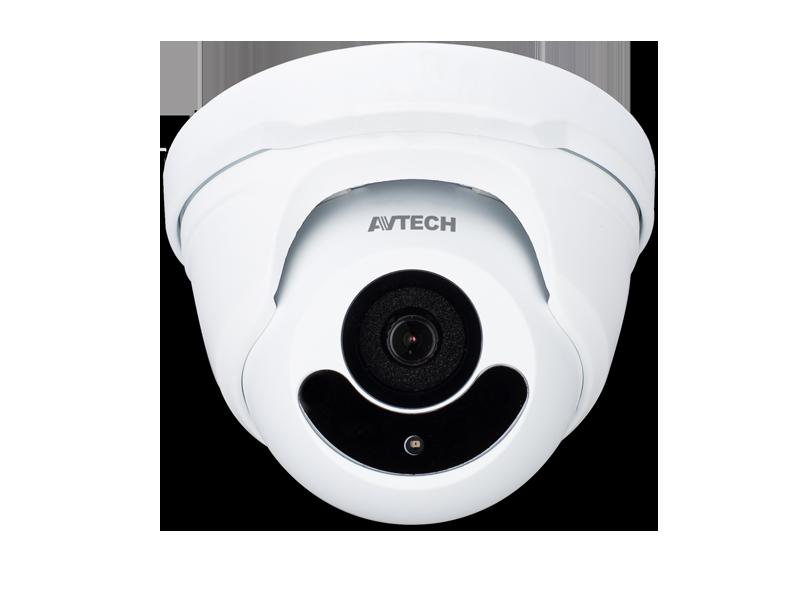 AVtech beveiligingscamera DGM2543 plafond