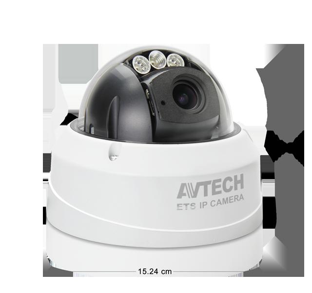 AVTECH bewakingscamera