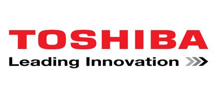 Toshiba SD kaart